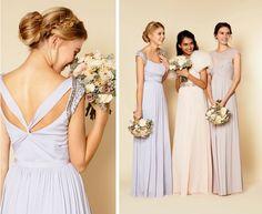 Coast Bridesmaid Stylebook S/S2015