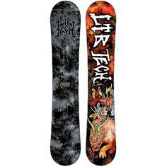 af60f0f9c90 Lib Tech Skunk Ultra Ape Horsepower Snowboard Snowboarding Men