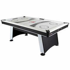 Atomic Blazer 2.1 m (7 ft.) Air Hockey Table