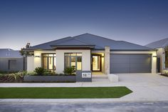 Another new display home! The #WashingtonPlatinum #HomeGroupWA #perth #displayhomes #homebuilder