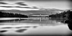 www.tasmanianlandscapes.com Tranquil - Tamar River, Tasmania, Australia