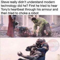 Funny Marvel Memes, Marvel Jokes, Dc Memes, Crazy Funny Memes, Avengers Memes, Marvel Actors, Really Funny Memes, Marvel Dc Comics, Marvel Heroes