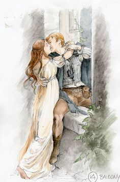 juliet 7 balcony See Sketches From the Upcoming Romeo & Juliet Film Romeo And Juliet Drawing, Romeo And Juliet Poster, Romeo And Juliet Costumes, William Shakespeare, Shakespeare In Love, Romeo Montague, Juliet Capulet, Romeo Und Julia, Rwby Oc