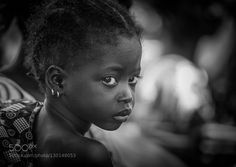 Over the shoulder by joachimbergauer