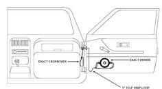 Car audio amplifier instalation guide schematic diagram car audio car audio speaker wiring diagram cheapraybanclubmaster Choice Image
