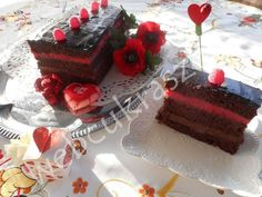 Clay Food, Recipe Collection, Food And Drink, Cooking, Sweet, Recipes, Chocolate Cakes, Kitchen, Candy