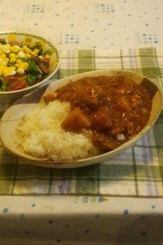 STAUBで無水カレー by ichinihs [クックパッド] 簡単おいしいみんなのレシピが231万品