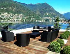 Wouldn't you love to be here today!? The ultimate luxury experience on Lake Como! #feel #likehome #exclusivity #privacy #luxury -  www.castadivaresort.com