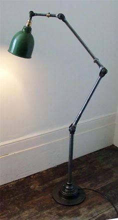 old work light movable - Google Search