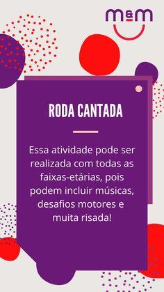 Roda Cantada Pick Up Line