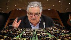 José Mujica, presidente de Uruguay en la ONU: El discurso que hizo Historia