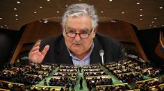 "By Jeff Sanchez at trueactivist.com   Politicans nowadays can learn a thing or two from Jose Mujica. Credit: www.emisorasunidas.com From 2010 to 2015, Jose ""Pepe"" Mujica served as the President of Uruguay, earning the billing of being the world's most humble president and its poorest one …"