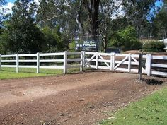 country fencing - Google Search