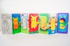 Elements of Design lesson – Art Brut Sessions Visual Art Lessons, Art Lessons For Kids, Visual Arts, Elements And Principles, Elements Of Design, Art Elements, Brochure Design Layouts, High School Art Projects, School Ideas