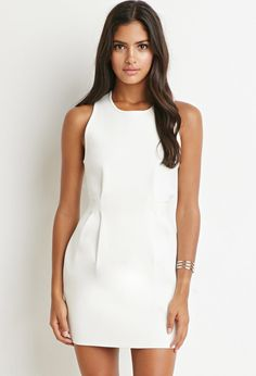 Textured Bodycon Dress | Forever 21 - 2000161763