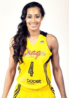 Best of luck to Skylar Diggins in the WNBA!