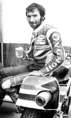 Photo #395 - Joey Dunlop