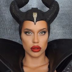 What are your thoughts on this by Maleficent Makeup, Maleficent Halloween, Malificent Costume, Cleopatra Halloween, Maleficent Cosplay, Disney Inspired Makeup, Disney Makeup, Cute Halloween Makeup, Couple Halloween