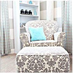 Cute chair :)