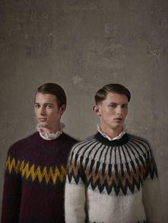 Zien: alle looks van de Erdem x H&M collectie