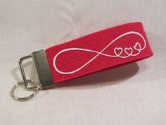 Schlüsselanhänger - Taschenbaumler, Schlüsselband, Schlüsselanhänger - ein Designerstück von Dampfer-Taschen-Joclame bei DaWanda