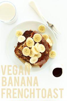 5–Ingredient Vegan B
