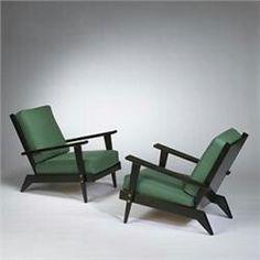André Sornay #design #mobilier