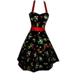 Pin Up Style Dresses - Bing images