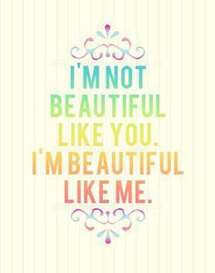 I love this quote! <3