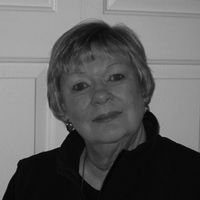 Martha Parker - Volunteerism guru, author, thought leader, mentor and past CEO of Volunteer Calgary!