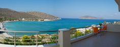 Crete/Beachfront//Tholos/Villa/Holiday/Rentals/Tholos Bay Suites