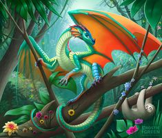 Wings Of Fire Dragons, Cool Dragons, Dragon Cave, Dragon Sketch, Spyro The Dragon, Avatar The Last Airbender Art, Fire Art, Beautiful Dragon, Character Creation