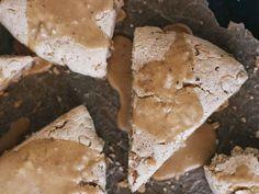 Maple Oat Scones | 27 Delicious Gluten-Free Breakfast Pastries