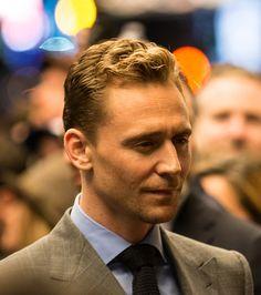 Tom Hiddleston from Torrilla on Weibo