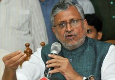 #SushilModi Trending on TrendsToday App #Twitter  Campaigning for #BiharPolls is about to end, but #Nitish ji & #Lalu ji haven't shared a stage yet: Sushil Modi to #ANI  Visit TrendsToday.co for App