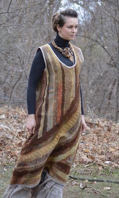 С теплом из холодной Канады: интервью с Наталией Lunata - Ярмарка Мастеров - ручная работа, handmade