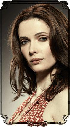 Bitsie Tulloch plays Juliette Silverton on 'Grimm'