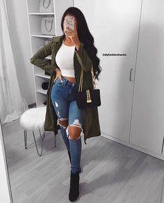 Cute Fall Outfits For Women Casual. Cute Swag Outfits, Simple Outfits, Classy Outfits, Chic Outfits, Trendy Outfits, Chic Winter Outfits, Winter Outfits Women, Summer Outfits, Outfit Winter