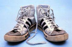 Der Schuh !.. der 80er