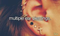 things I want..I have 2 but I want more :O