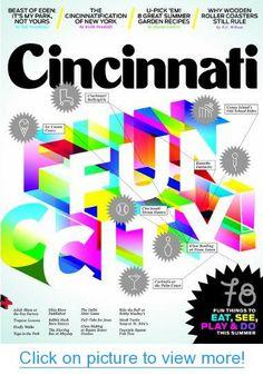 Cincinnati Magazine (1-year automatic renewal)
