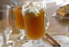 Hot Caramel Apple Cider ~ Is Yummy