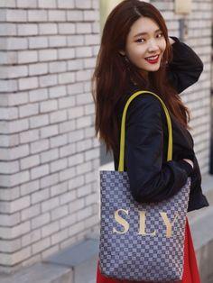 Joo Seon Young 주선영