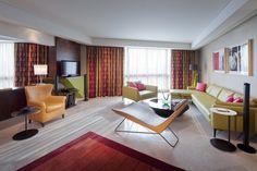 Triplex Penthouse Suite at Jumeirah Creekside Hotel Dubai, Romantic Getaways