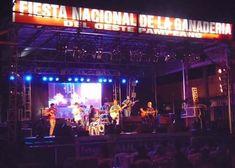 Anunciaron la Fiesta Nacional de la Ganadería en Victorica Concert, News, Concerts
