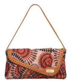 Fiorelli Woodstock Multi Fabric Medium Bag