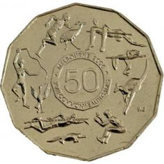 2005 Australian Secondary Student Design 50c Uncirculated coin
