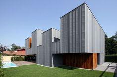 Vaíllo + Irigaray Architects, Daniel Galar Irurre — CASA b3