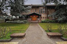 Current-Bolton House, Pasadena, CA