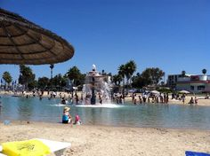 Seaside Lagoon-Redondo Beach May-Sept Redondo Beach Hotel, Redondo Beach California, Best Beaches For Kids, Best Family Beaches, Places To Travel, Places To Go, Local Attractions, Adventure Awaits, Where To Go